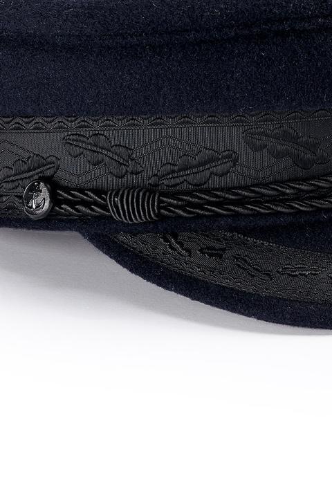 Palette Cap