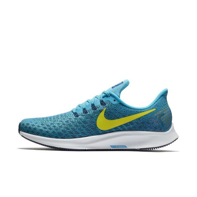 excusa espada Predecir  Nike Air Zoom Pegasus 35 Zapatillas De Running - Hombre - Azul from Nike on  21 Buttons