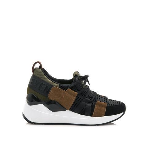 Deportiva 79810 Negro de Sixtyseven Shoes en 21 Buttons