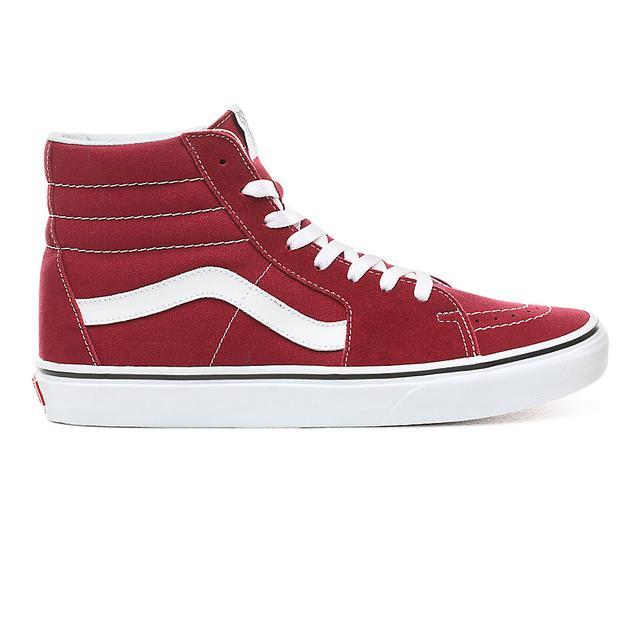 Vans Zapatillas Sk8-hi (rumba Red/true
