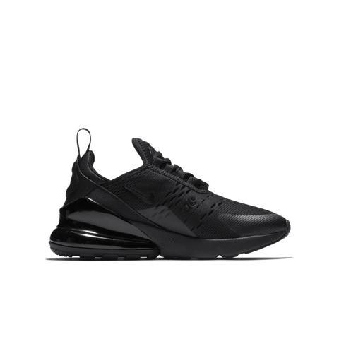 superior quality online store biggest discount Chaussure Nike Air Max 270 Pour Enfant Plus Âgé - Noir from Nike ...