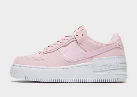 Nike Air Force 1 Shadow Women's - Pink Foam