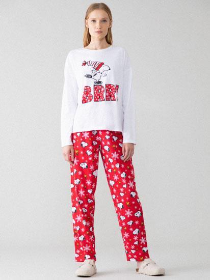 Conjunto De Pijama Snoopy™