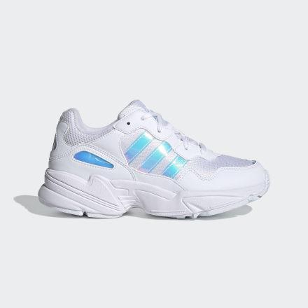 Zapatilla Yung-96 de Adidas en 21 Buttons