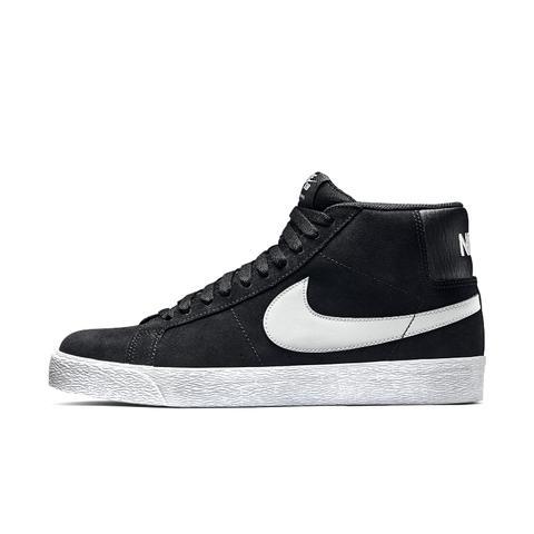 zapatillas nike sb blazer low gt hombre skate originales