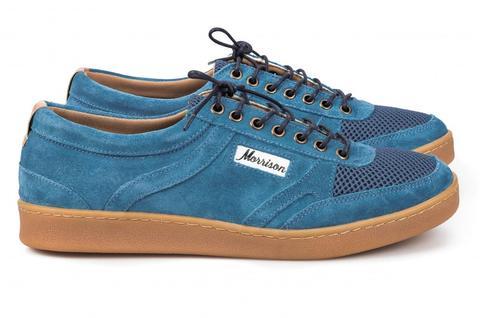 Sonic de Morrison Shoes en 21 Buttons