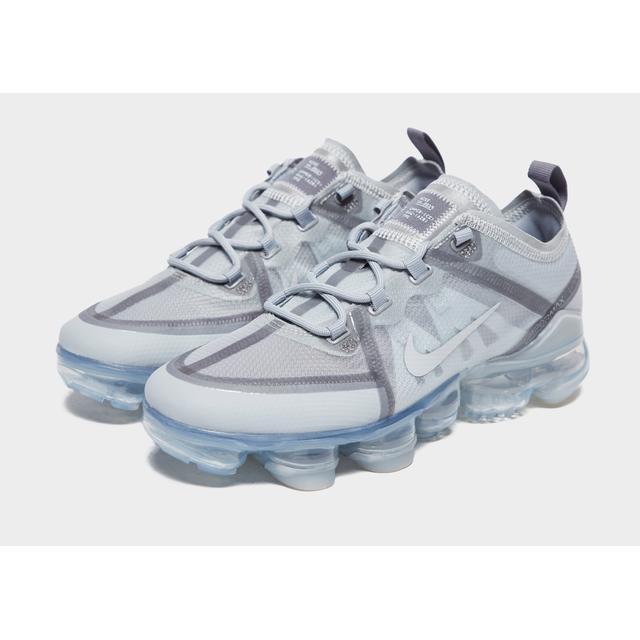 Nike Air Vapormax 2019 Junior - Grey