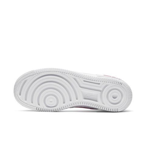 Nike Air Force 1 Shadow Zapatillas - Mujer - Blanco