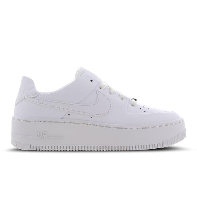 Nike Air Force 1 Sage @ Footlocker from
