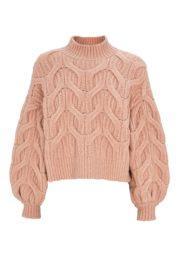 Jersey Pink Knot de Mypeeptoeshop en 21 Buttons