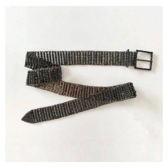 migliore a buon mercato miglior fornitore prodotti caldi Cintura Belt from Off White on 21 Buttons