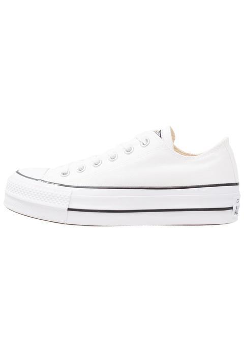 Converse Chuck Taylor All Star Lift Zapatillas White/garnet/navy de Zalando en 21 Buttons