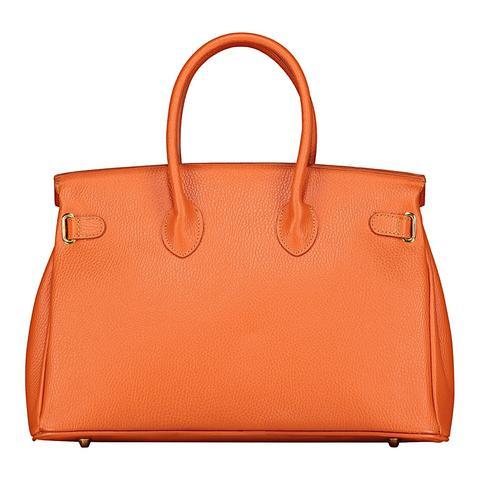 It-bag Orange