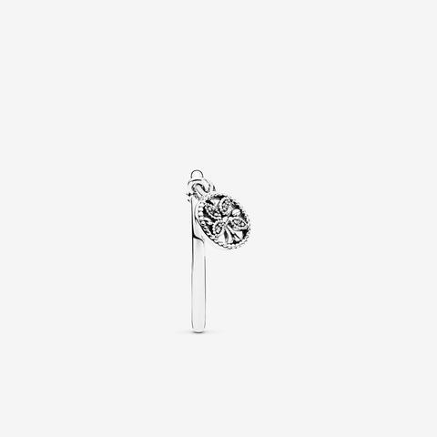 anello pandora pendente