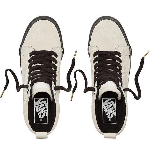 Vans Zapatillas Sk8-hi Mte Con Plataforma ((mte) Moonbeam/black) Mujer Blanco