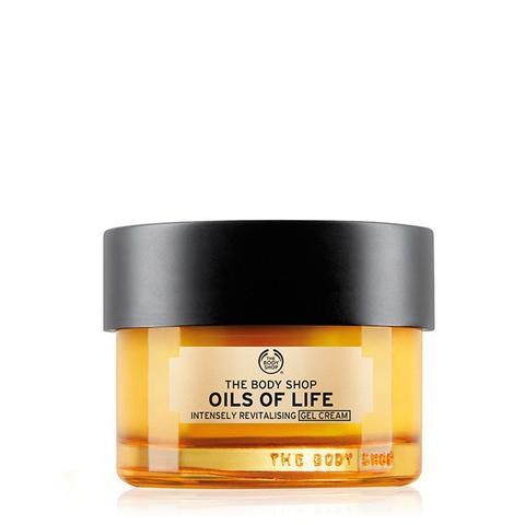 Oils Of Life™ Intensely Revitalising Gel Cream