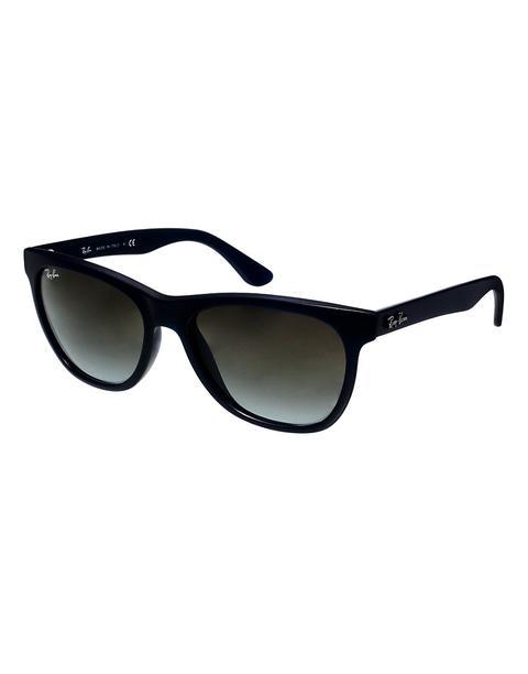 Ray-ban Wayfarer Sunglasses-black