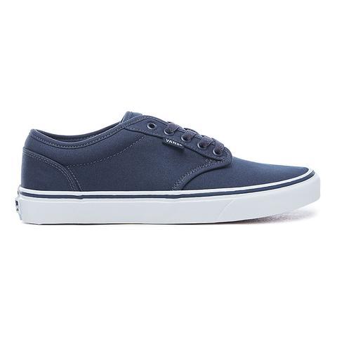 vans zapatilla hombre azul