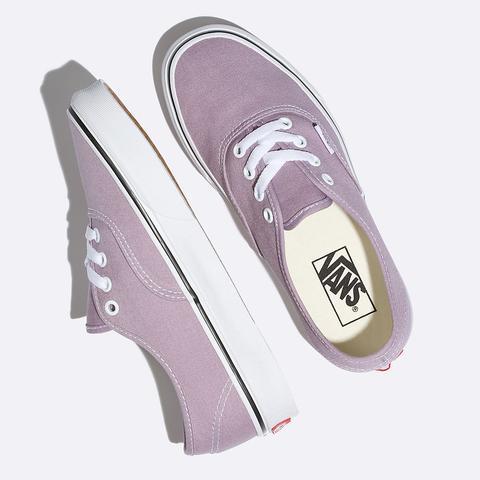 Vans Authentic Shoes (sea Fog/true