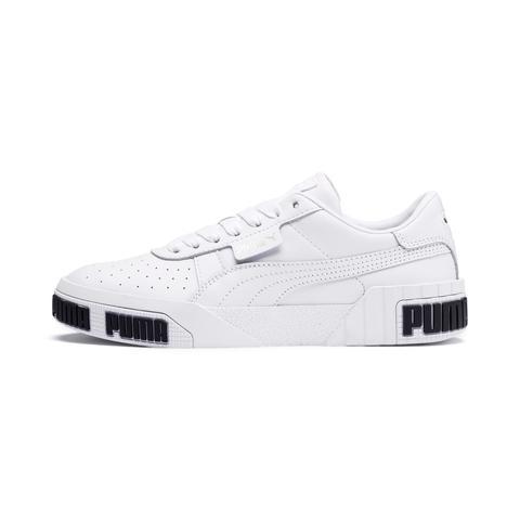 chaussure puma blanche 37