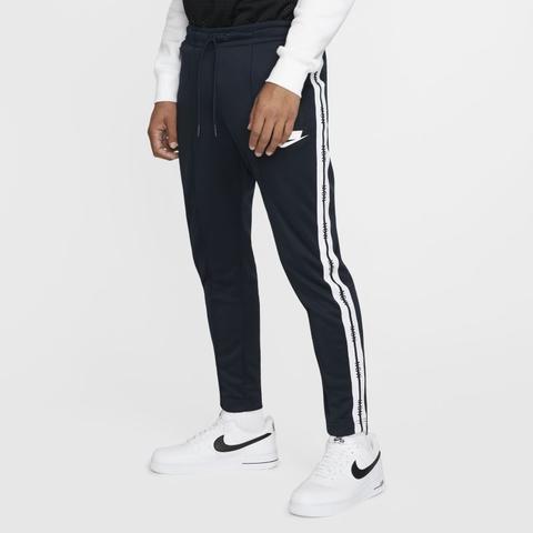 Track Pants Nike Sportswear Nsw - Blu de Nike en 21 Buttons