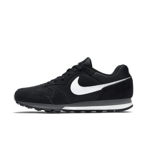 Nike Md Runner 2 Zapatillas - Hombre - Negro