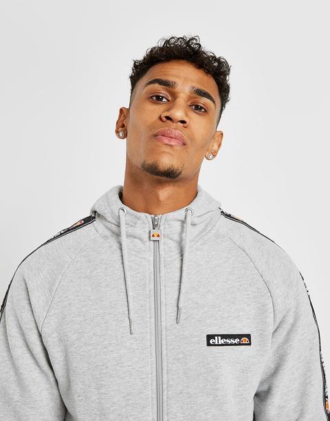 ellesse sweater grey high performance