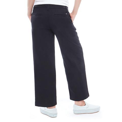 Pantalones Vans Mujer Negro Hombre Mujer Ninos Envio Gratis Y Entrega Rapida Ahorros Garantizados Y Stock Permanente