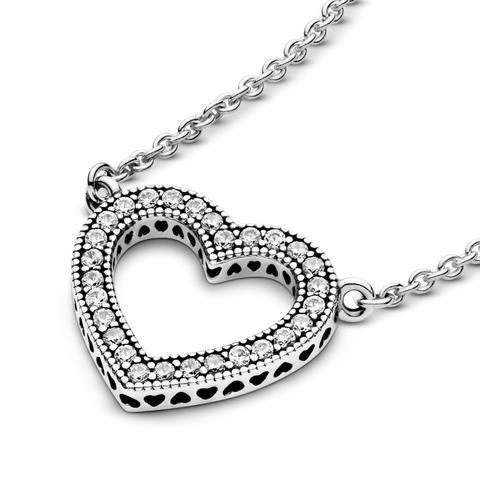 Collar Corazón Amado