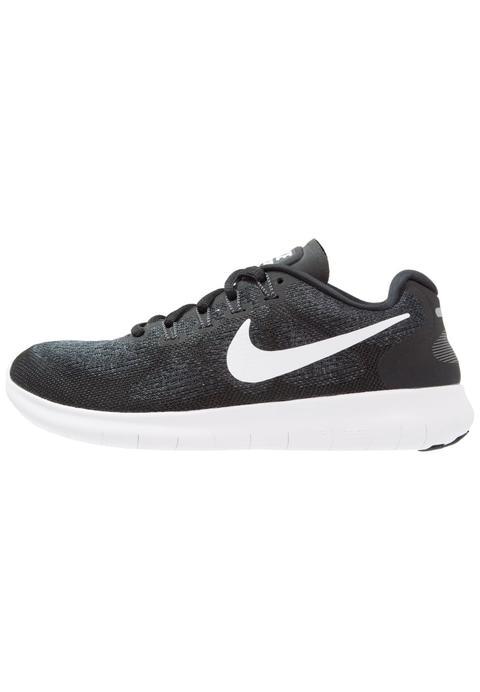 Nike Performance Free Run 2 Zapatillas Running Neutras Blackwhitedark Greyanthracite from Zalando on 21 Buttons