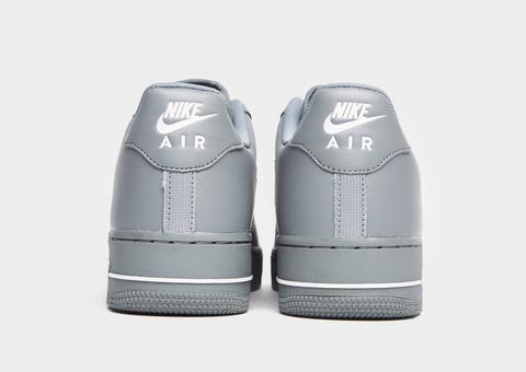 nike air force 1 essential jewel grigie