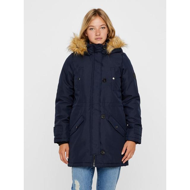 online retailer 3af0f 974d8 Superdry Gabardina Winter Belle from Superdry on 21 Buttons
