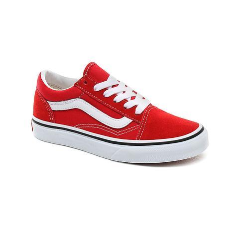 Vans Kids Old Skool Shoes (4-8 Years