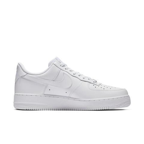 Scarpa Nike Air Force 1'07 - Donna - Bianco