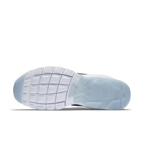 Scarpa Nike Air Max Motion Low - Uomo - Nero