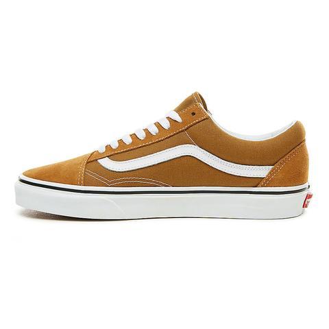 Vans Old Skool Shoes (cumin) Women
