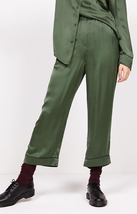 pantaloni palazzo nike donna