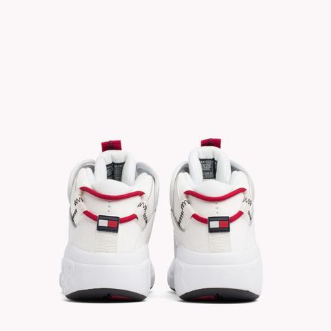 Retro Zipper Sneaker from Tommy