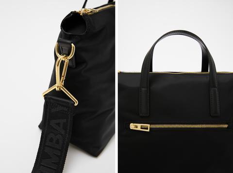 Bolso Shopper M Negro