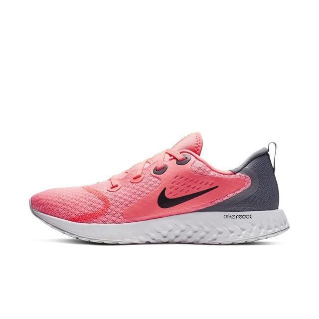 Correlación La risa Huérfano  Nike Legend React Zapatillas De Running - Mujer - Rosa from Nike on 21  Buttons