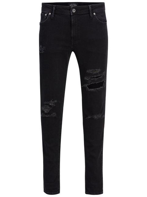 Liam Original Am 502 Jeans Skinny Fit de Jack & Jones en 21 Buttons
