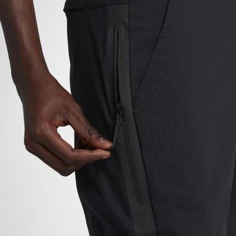 Conmoción Elevado raqueta  Nike Sportswear Tech Pack Pantalón - Hombre - Negro from Nike on ...