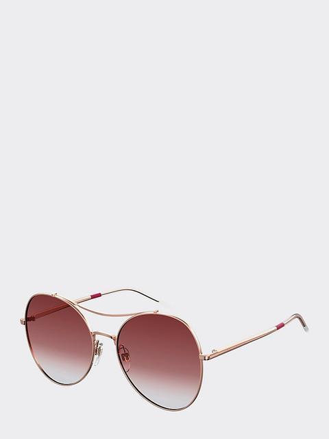 Gafas De Sol Lifestyle De Mariposa de Tommy Hilfiger en 21 Buttons