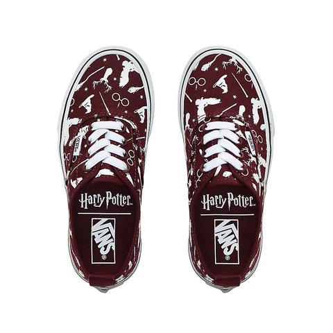 vans harry potter zapatillas