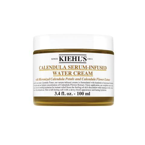Kiehl's Calendula Serum-infused Water Cream 100 Ml de Kiehl's en 21 Buttons