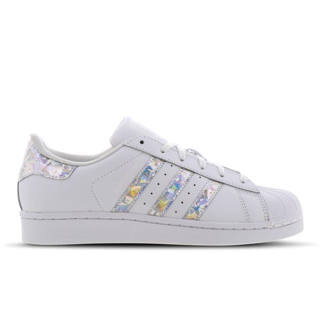 Adidas Superstar @ Footlocker from