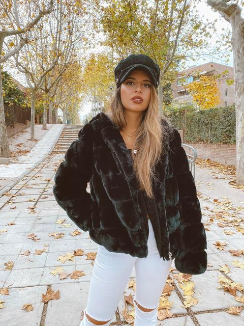 Winnie Coat
