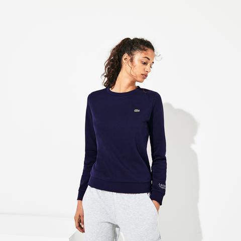 Sudadera Mujer Tenis Lacoste Sport de Lacoste en 21 Buttons