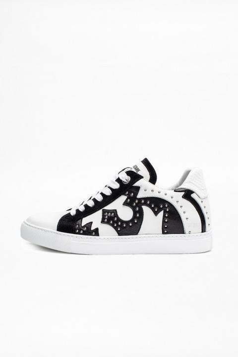 Sneakers Zv1747 Nash from Zadig