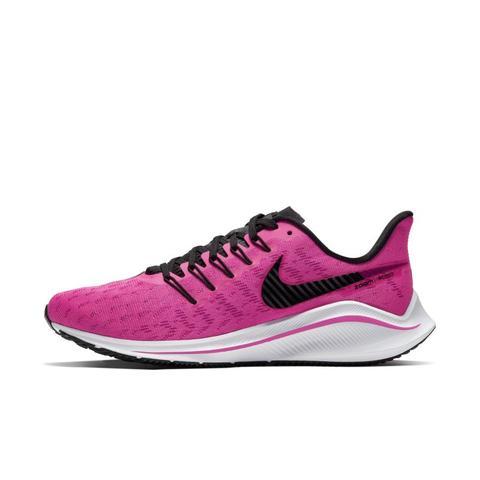 Nike Air Zoom Vomero 14 Zapatillas De Running - Mujer - Rosa de Nike en 21 Buttons
